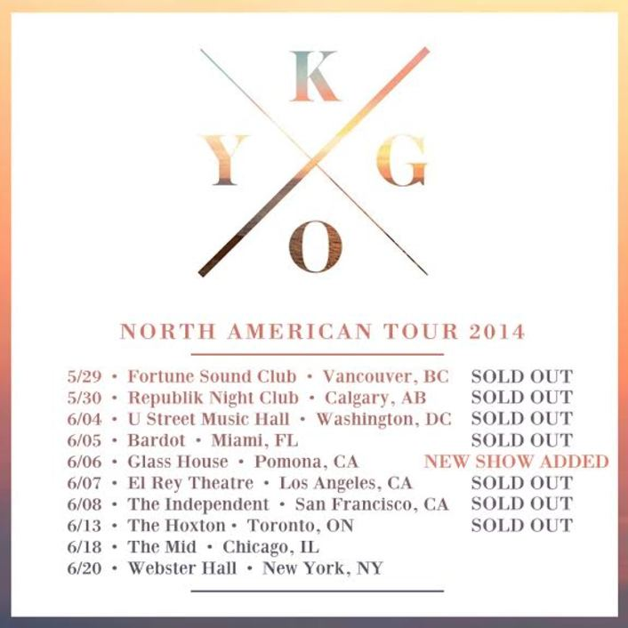 James Blake - Limit To Your Love (Kygo Remix) : Incredible Chill Remix In Spirit of Near Sold Out North American Tour - Featured Image