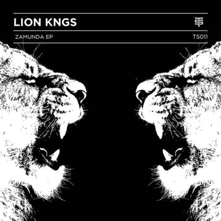 [PREMIERE] LION KNGS - Zamunda : Gritty Trap / Bass Anthem [Free Download] - Featured Image