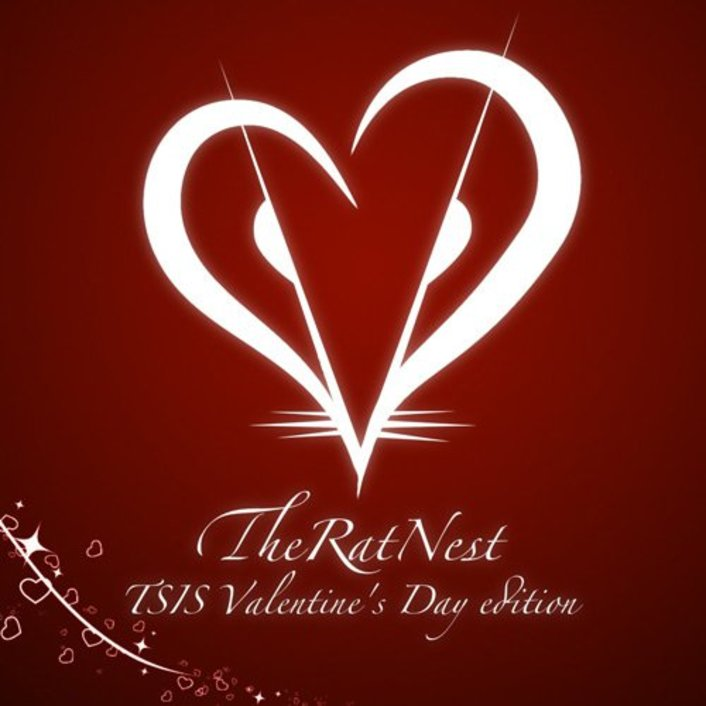 TheFatRat - TheRatNest Mix (TSIS Valentine's Day Edition) : Electro House [TSIS PREMIERE] - Featured Image