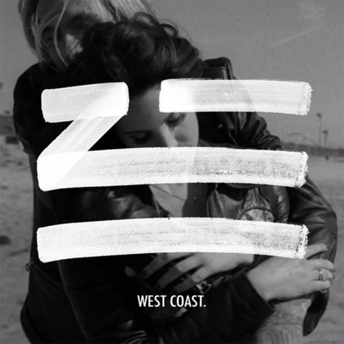 "ZHU Remixed Lana Del Rey ""West Coast"" : House / Disco - Featured Image"