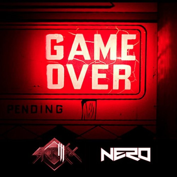 Skrillex & Nero - Game Over : Filthy New Collaboration  - Featured Image