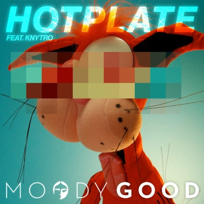"""Premiere: Moody Good Receives Unique Bass Heavy Remix of """"Hotplate Feat. Knytro"""" From Prolix via OWSLA - Featured Image"""