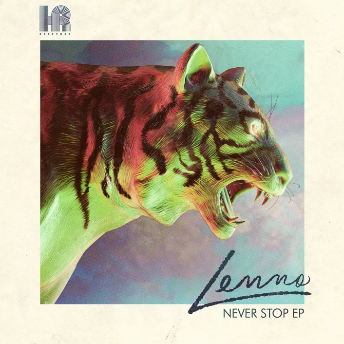 [EXCLUSIVE EP STREAM] Lenno - Never Stop EP : Must Hear Nu-Disco / Electro House EP  - Featured Image