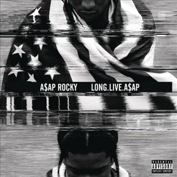 A$AP Rocky - 1Train (ft. Kendrick Lamar, Joey Bada$$, Yelawolf, Danny Brown, Action Bronson & Big K.R.I.T.) : Huge Hip-Hop Song from Long Live A$AP - Featured Image