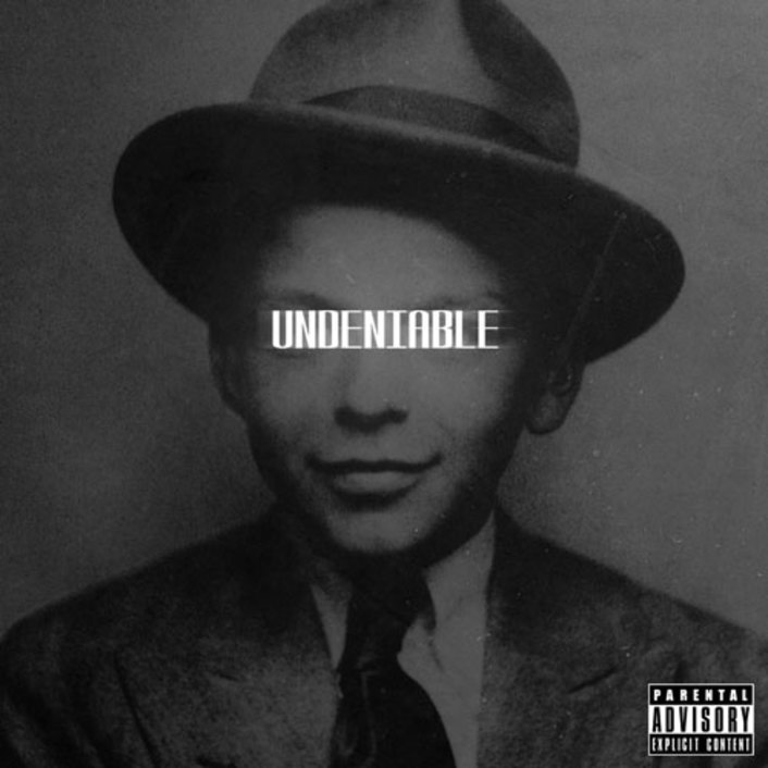 [TSIS PREMIERE] Logic - Young Sinatra: Undeniable : Must Hear Hip hop / Rap Mixtape  - Featured Image