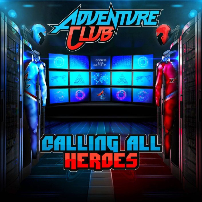 "Adventure Club to release Debut 'Calling All Heroes EP' and download single ""Gold (Ft. Yuna)"" - Featured Image"
