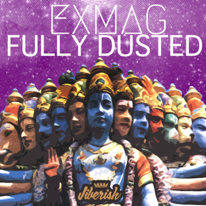 "Gramatik's Exmag drops hour long downtempo ""Fully Dusted"" Jiberish Mix [Free Download] - Featured Image"