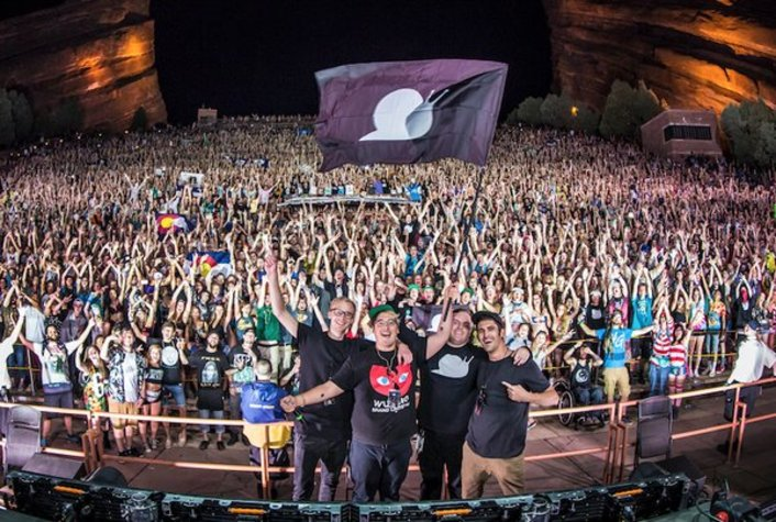 Win VIP Tickets To Flosstradamus' HDYFEST Show At Red Rocks & Eat Tacos With Snails & Valentino Khan - Featured Image