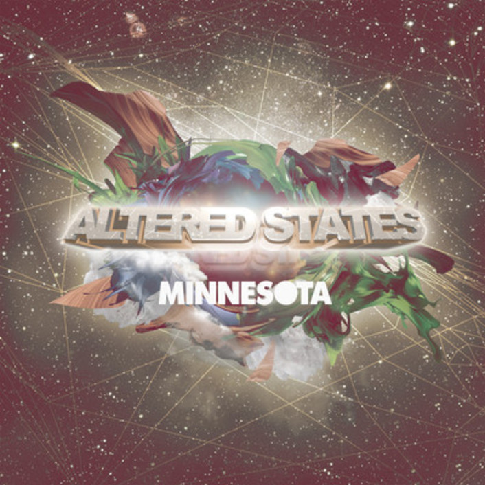 Minnesota - Altered States EP : 5 Song Melodic Soulful Dubstep / Trap EP [FREE DOWNLOAD] - Featured Image