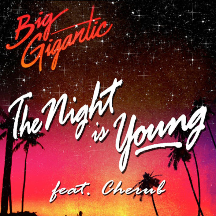 [PREMIERE] Big Gigantic - The Night Is Young (Ft. Cherub) : Must Hear Funk / Disco - Featured Image