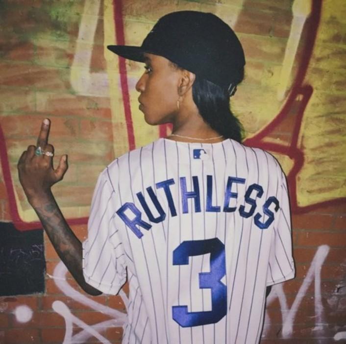 Angel Haze - Babe Ruthless : Must Hear Hip-Hop - Featured Image
