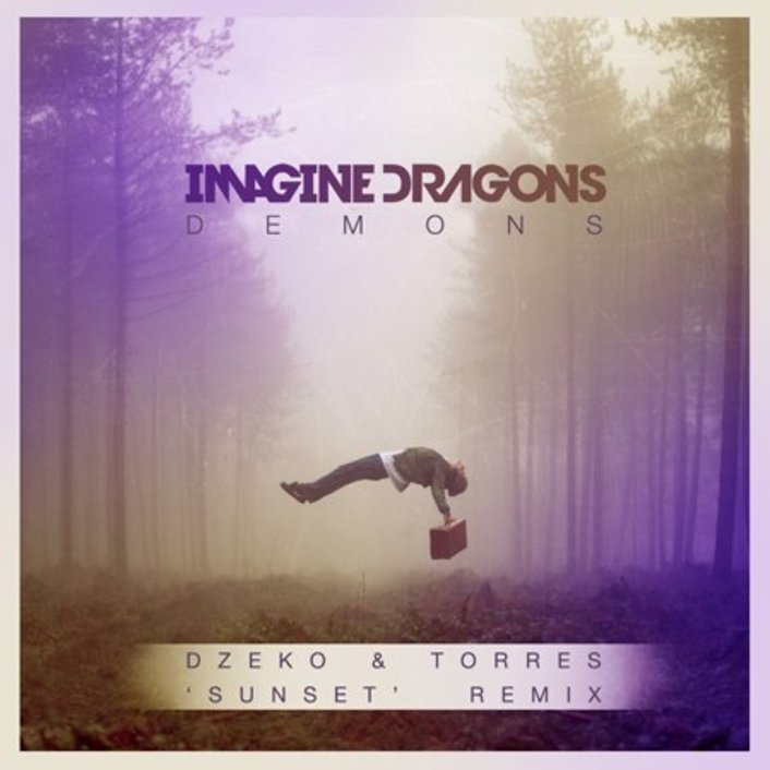 [PREMIERE] Imagine Dragons - Demons (Dzeko & Torres 'Sunset' Remix) : Progressive House / Indie [Free Download] - Featured Image