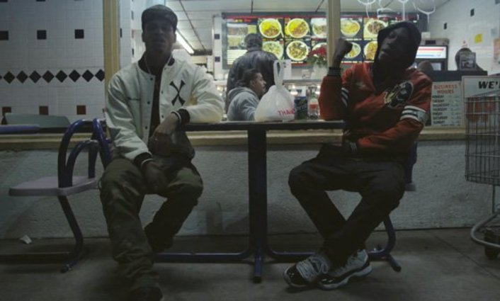 The Underachievers - The Mahdi (Music Video) : Must Hear Chill Hip-Hop - Featured Image