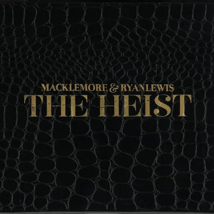 Macklemore & Ryan Lewis - The Heist (Album) : One of the Best Hip-Hop Albums Created Gets Released - Featured Image