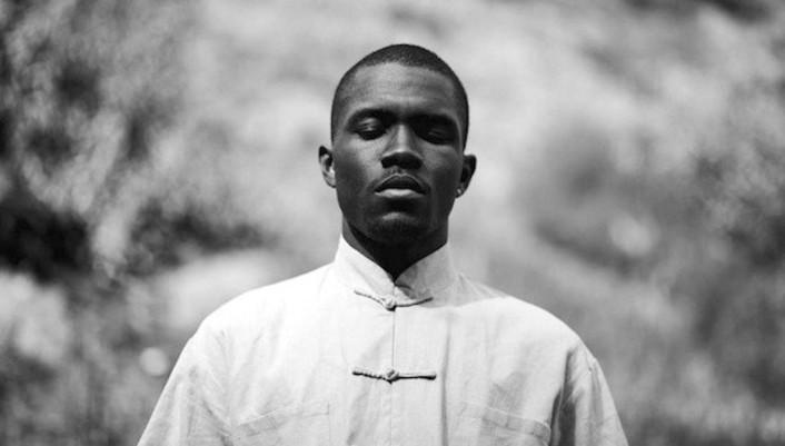 Frank Ocean - Wiseman : Unreleased Single from Django Unchained Soundtrack - Featured Image