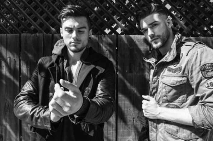 """Adventure Club Are Back With Melodic Remix Of MS MR's """"Hurricane"""" - Featured Image"""