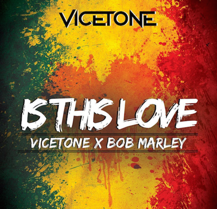 Bob Marley - Is This Love (Vicetone Remix) : Melodic House Anthem [Free Download] - Featured Image