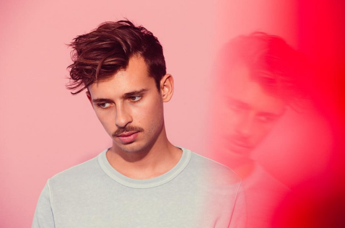 Flume - Red