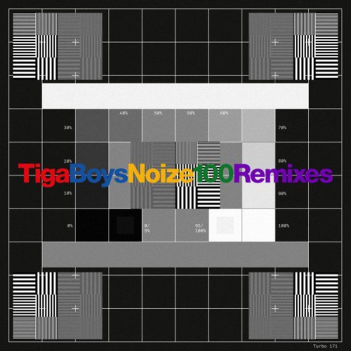 [PREMIERE] Tiga Vs Boys Noize - 100 (Dance Cult Remix) : House [Limited Free Download] - Featured Image