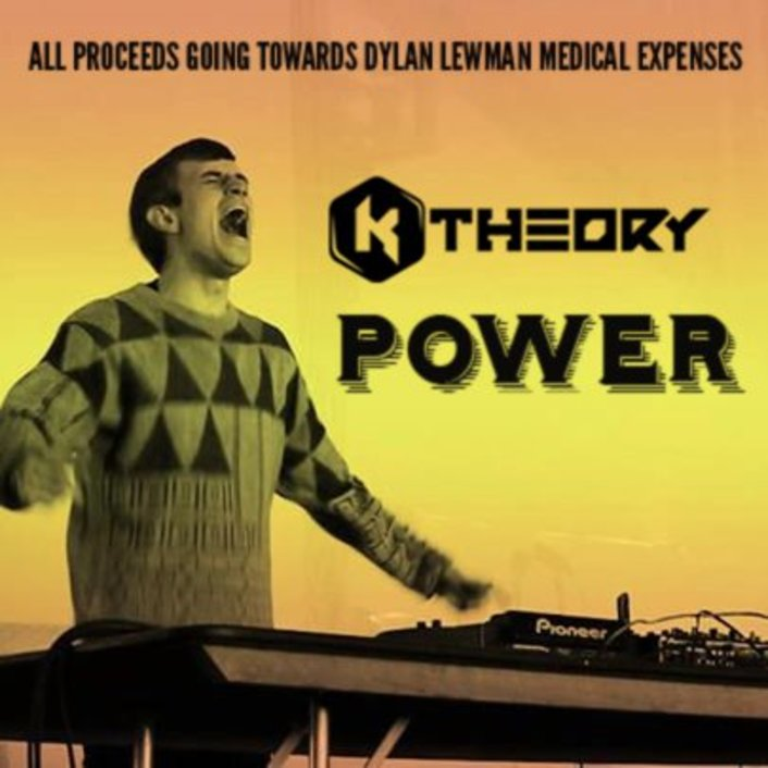 [PREMIERE] K Theory Releases New Fundraising Track 'Power' as Pay What You Want For Medical Costs : Trap / Hip-Hop  - Featured Image