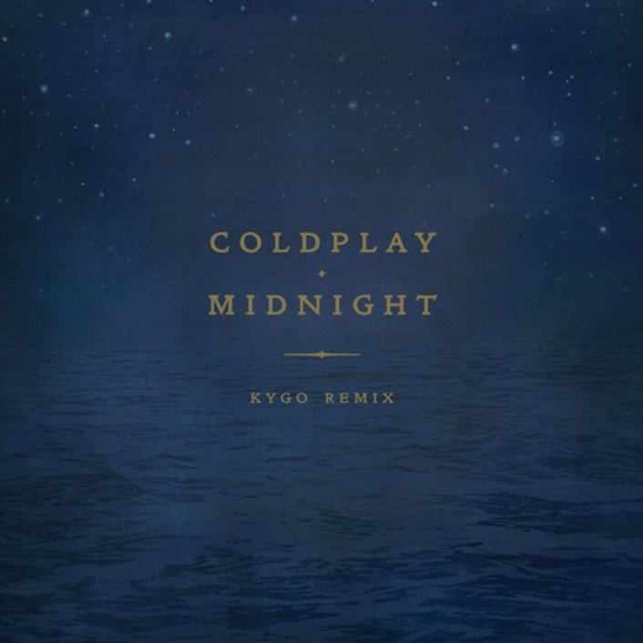 "Kygo Remix of Coldplay ""Midnight"" Released  - Featured Image"