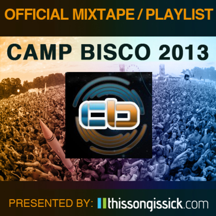 Thissongissick Presents Camp Bisco Music Festival 2013 Official Mixtape / Playlist + Artist Meet & Greet Information ft. 25 Songs from Bassnectar, STS9, Wolfgang Gartner and More [Free Download]  - Featured Image