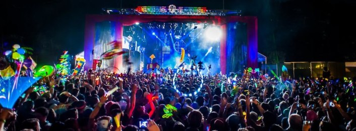 Electric Forest 2013 Announces Dates + Recap Video : One of the Best Camping Festivals in the United States - Featured Image