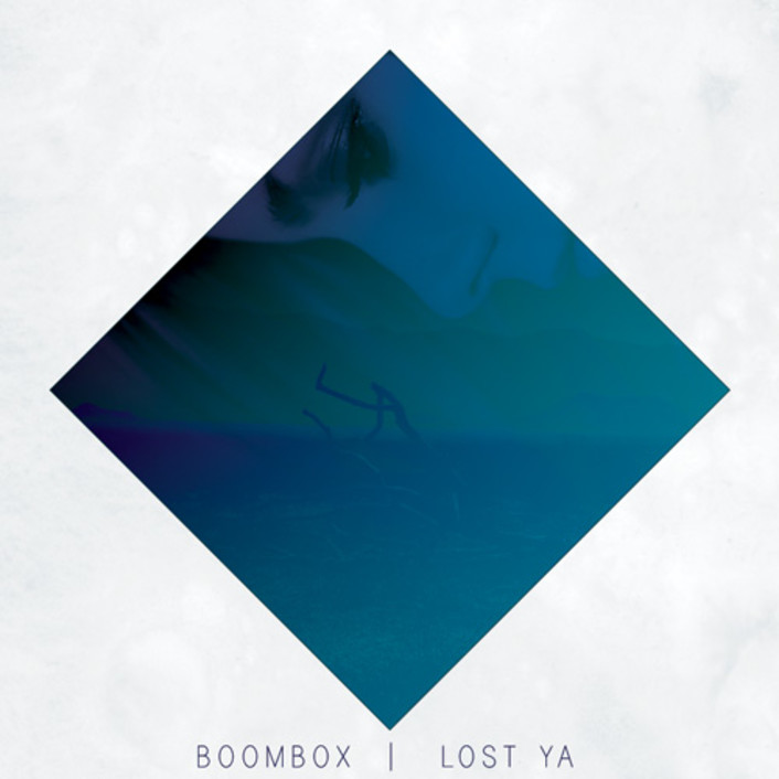 BoomBox - Lost Ya : Chill Electronic Indie Single [TSIS PREMIERE] - Featured Image
