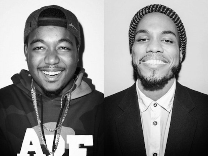 "Domo Genesis of Odd Future Announces Debut Album And Shares First Single ""Dapper"" With Anderson. Paak - Featured Image"