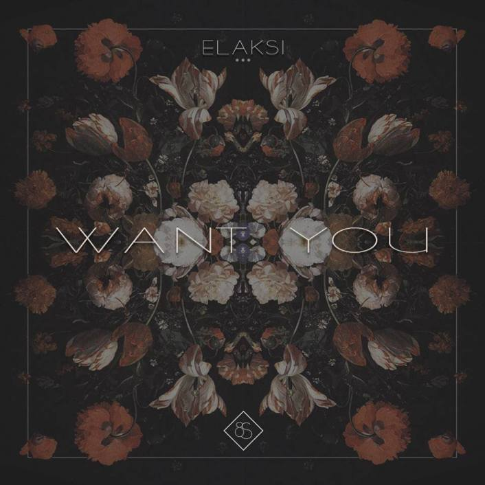 [PREMIERE] Elaksi - Want You : Melody Filled Future Bass / Chill Trap Original [Free Download] - Featured Image