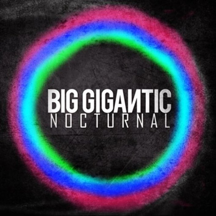 Big Gigantic - Nocturnal (Full Album Official Release) : Must Hear Full Electronic Album - Featured Image