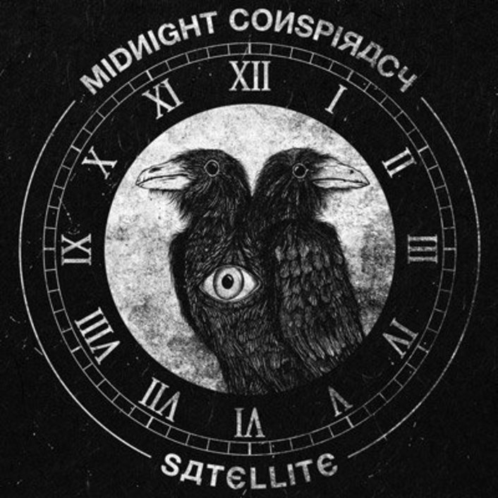 Midnight Conspiracy - Satellite : Massive Heavy Electro House Anthem (Limited Free Download) [Ultra] [TSIS PREMIERE] - Featured Image