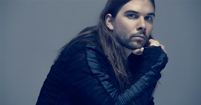 Seven Lions - Falling Away (Ft. Lights) : Melodic House Single - Featured Image