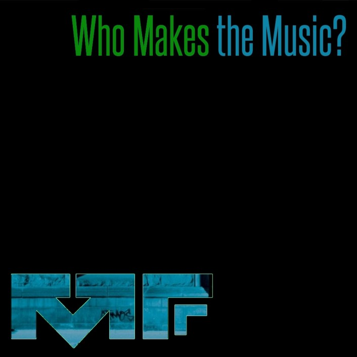 """Manic Focus - Who Makes the Music? (Ft. Atmosphere) : Atmosphere - """"Sound is Vibration"""" Electro / Hip-Hop Remix - Featured Image"""