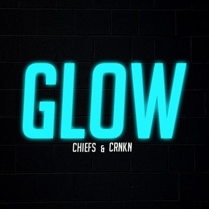 [TSIS PREMIERE] Chiefs & CRNKN - Glow : Refreshing Future Bass / Chill Trap Original - Featured Image