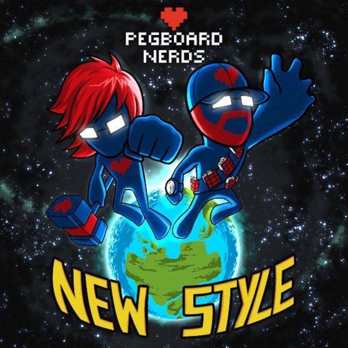 [TSIS PREMIERE] Pegboard Nerds - New Style : Must Hear Electro House / Trap Anthem - Featured Image