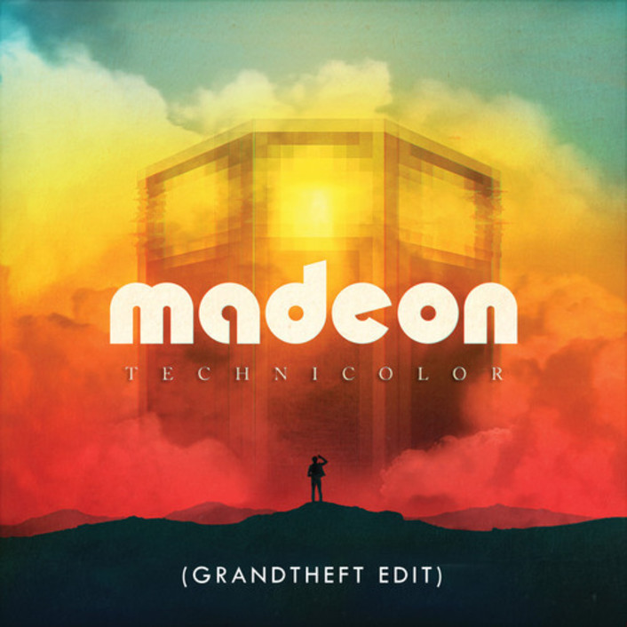 Madeon - Technicolor (Grandtheft Edit) : Massive Trap / Electro Remix [Free Download] - Featured Image