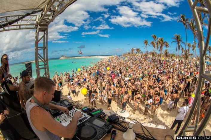 Holy Ship Drops Huge Lineups For Both 2016 Weekends Featuring DJ Snake, Porter Robinson, Kaskade, Dillon Francis, RL Grime b2b Baauer, ODESZA & More - Featured Image