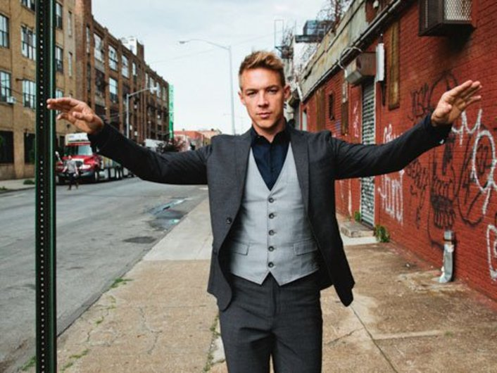 Diplo Rounds Up Best Tracks Of 2013 In New Mix  - Featured Image