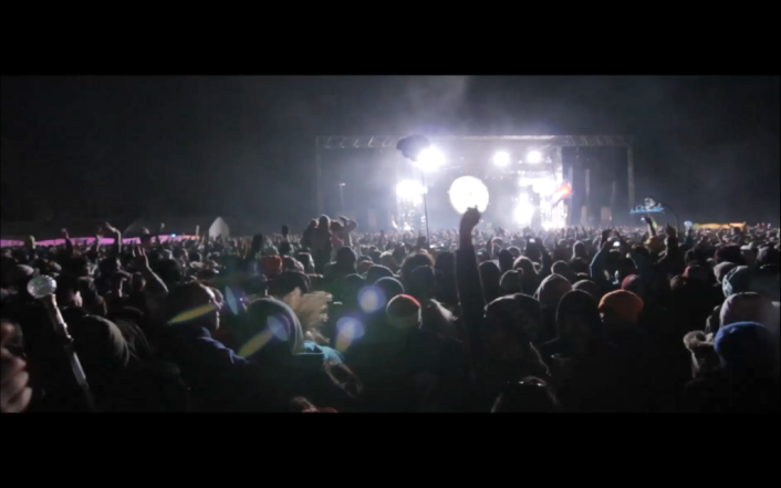 Snowglobe Music Festival 2011 Official Recap (Video) : Incredible Must See Video Edit - Featured Image