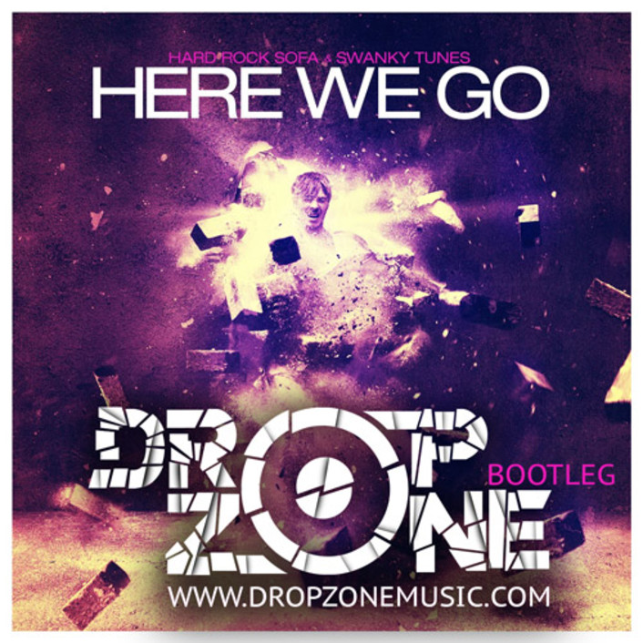 [PREMIERE] Swanky Tunes & Hard Rock Sofa - Here We Go (Dropzone Bootleg) : Trap / Dubstep [Free Download] - Featured Image