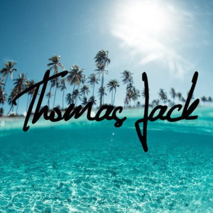 Thomas Jack - Symphony : Must Hear Chill Tropical House Original With Saxaphone [Free Download] - Featured Image