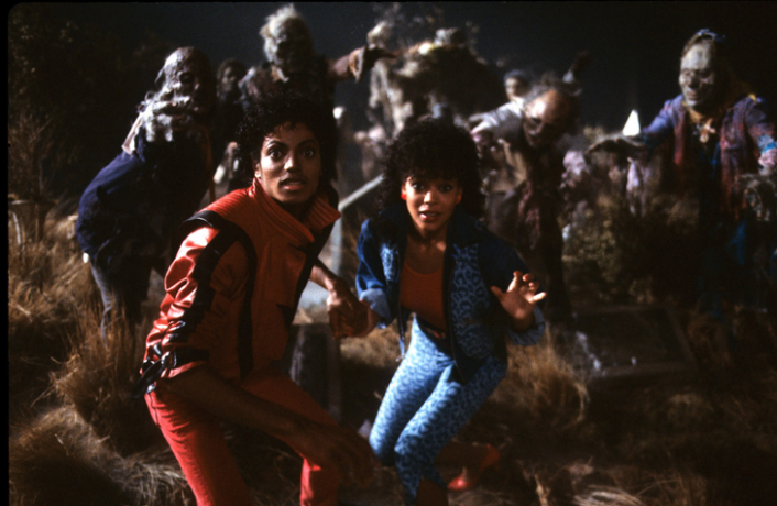 Michael Jackson - Thriller (Aylen Remix) : Must Hear New Halloween Electro Remix - Featured Image
