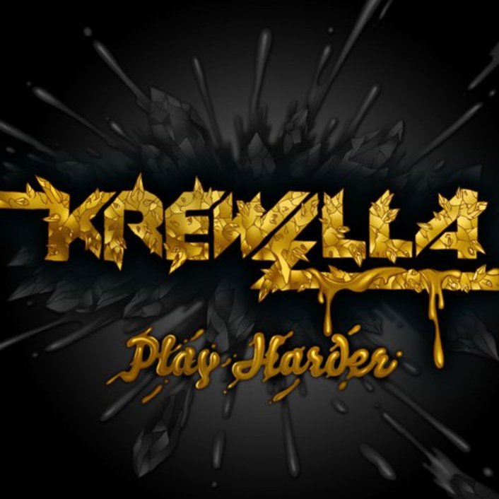 Krewella - Play Harder EP : 9 Song EP With Original and Remixes from Chuckie, Dirtyphonics & More [Free Download] - Featured Image