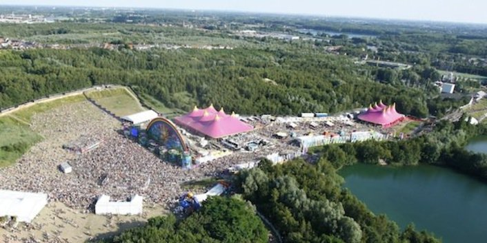 TomorrowLand set to stream video of entire festival live with times announced - Featured Image