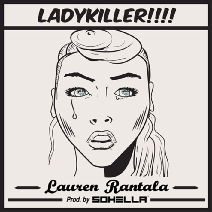 Sohella & Lauren Rantala - Lady Killer : Smooth Electro Indie [TSIS PREMIERE] - Featured Image
