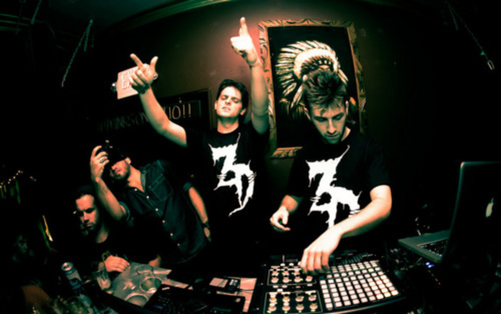 Zeds Dead's BBC Radio MistaJam Dubstep Mix 2012 : 8 Minute Filthy Dubstep Mix - Featured Image