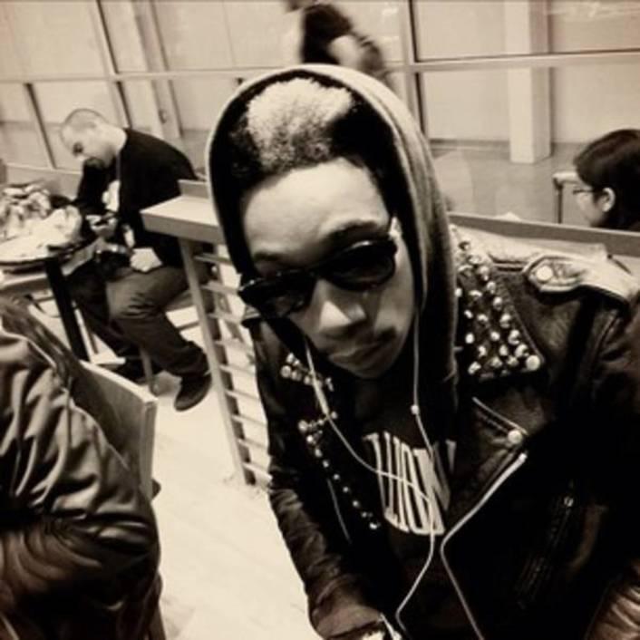 Wiz Khalifa - Gone (Ft. Juicy J)  - Featured Image