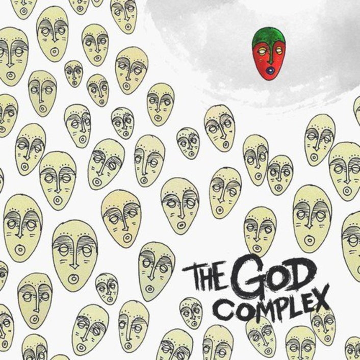 GoldLink - The God Complex (Mixtape) : Must Hear Chill Hip-Hop /  Future-Bounce Tape [Free Download] - Featured Image