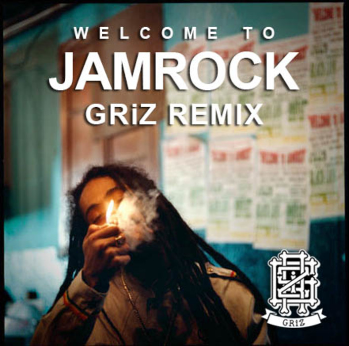 Damian Marley - Welcome To Jamrock (GRiZ Remix) : Must Hear BANGER Remix - Featured Image
